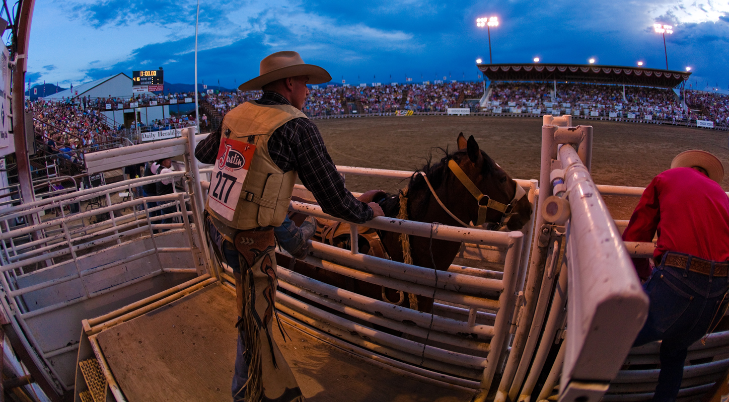 Spanish Fork Rodeo