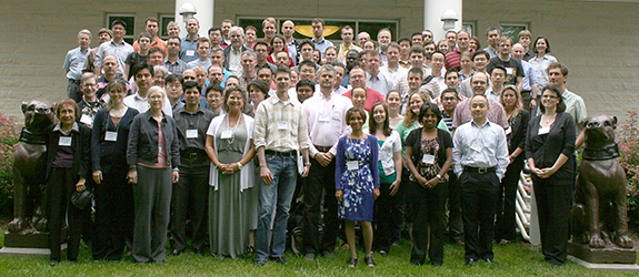 Workshop for New Physics and Astronomy Faculty - June 2013