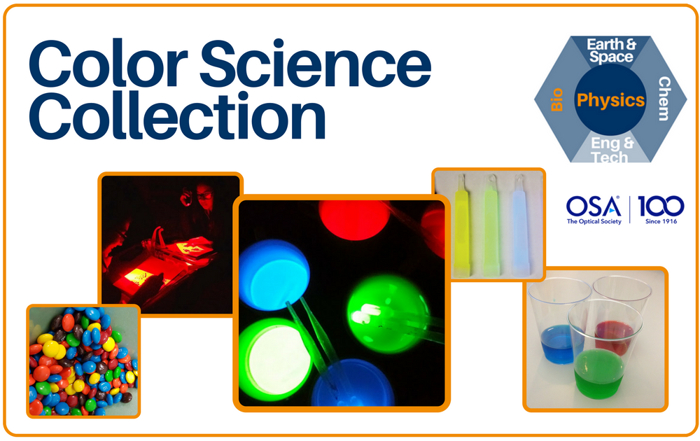 Color Science Collection Cover