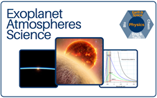 Exoplanet Atmospheres Science - Digi Kit