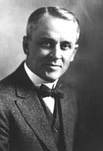 Robert A. Millikan Portrait (small)