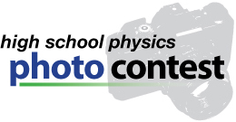 High School Photo Contest Logo