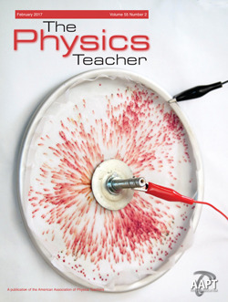 The Physics Teacher Feb 2017