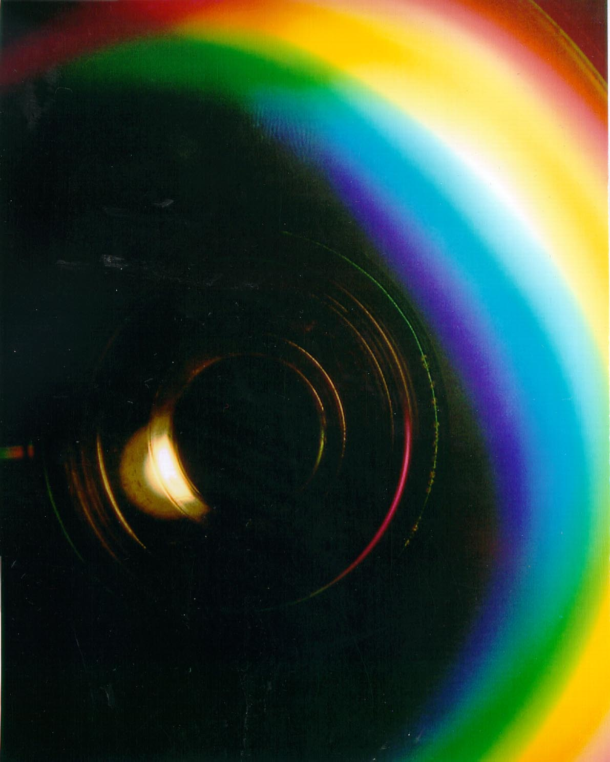 2005 Photo Contest, rainbow