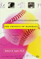 The Physics of Baseball, 3rd Edition
