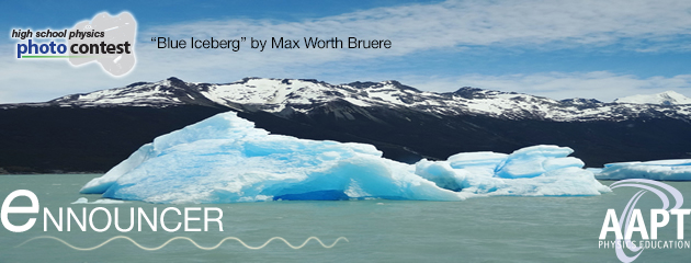 Blue Iceberg by Max Worth Bruere