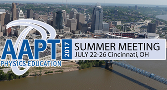 Summer Meeting 2017 in Cincinnati, Ohio