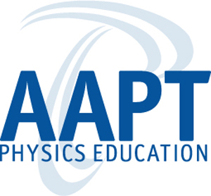 American Association of Physics Teachers - AAPT.org